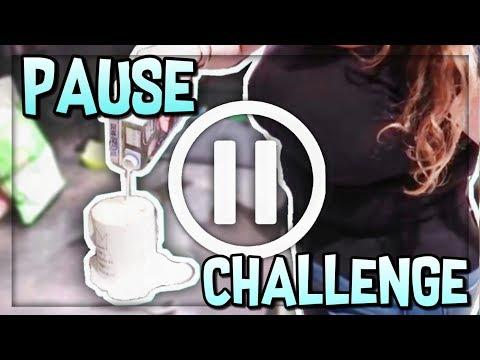 PAUSE CHALLENGE *a jadnaaa*