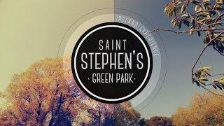 Ireland Experience - Saint Stephen
