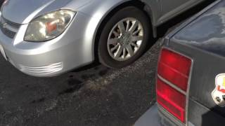 Never Lose Your Car In a parking Lot Again! by : Chootavao