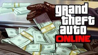 GTA V ONLINE - EN DIRECTO EN SEMANA SANTA - GamePlay - JUEGATATO