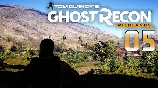 GHOST RECON WILDLANDS 💰 005 • Die REBELLENOPERATIONEN