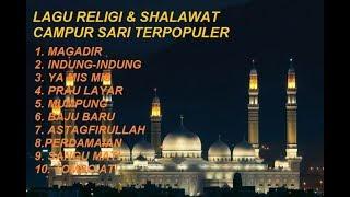 LAGU RELIGI & SHALAWAT CAMPUR SARI POPULER