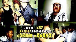 Tele Realite Oyo Eza Kibota Carine Mokonzi, Jael Show,Kumu Wa Pape Confirmé Ba Leki Ba Coté Wana