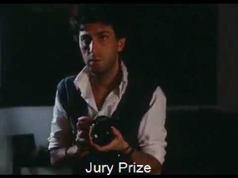 """The Precinct"" by ILgar Safat - Special Jury Prize (Golden Eye 2010)"
