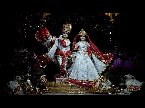 ISKCON SanDiego: Mangal Arati on 5/10/2017
