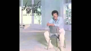 Lionel Richie ‎ Love Will Find A Way