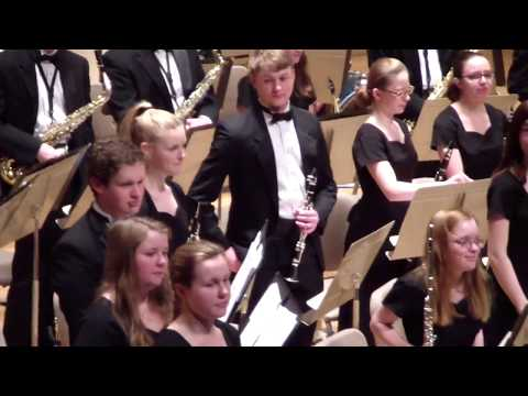 RS2 - King Philip Symphony Band