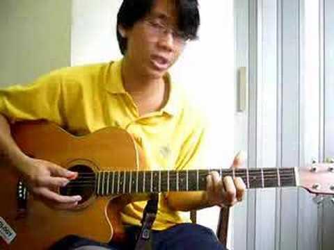 One Desire Instructional Hillsong Daniel Choo Youtube