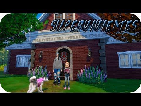 SUPER REMODELANDO LA CASA!!!- #Supervivientes - Perros y Gatos - 34