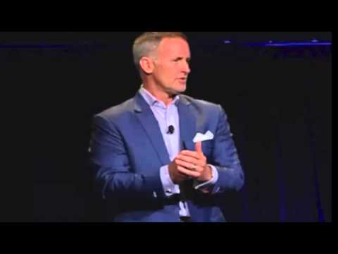 Brian Moran -What is your BOLD vision?-