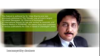homeopathy doctors