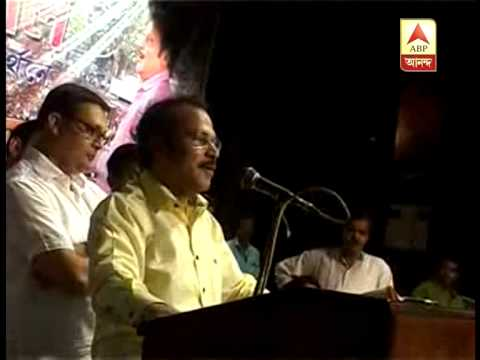 Adhir Chowdhury mocks Moon moon Sen