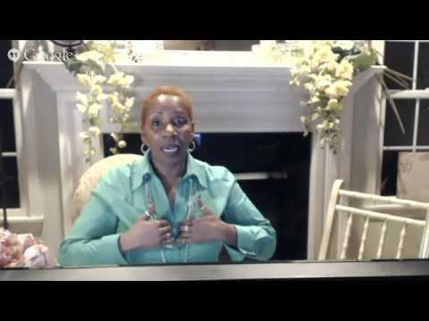 Iyanla's Fixins: Being Stuck