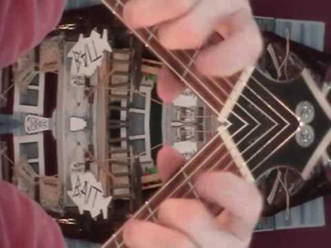 Down By The Bay - Children's  Instrumental Fingerstyle