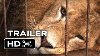 Lion Ark Official Trailer 1 (2013) - Documentary HD
