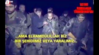Türkmen Dağı Gerçekleri-1 l A Haber Yaz Boz