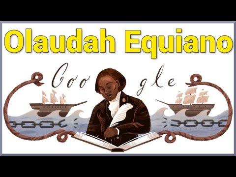 Olaudah Equiano (Gustavus Vassa)