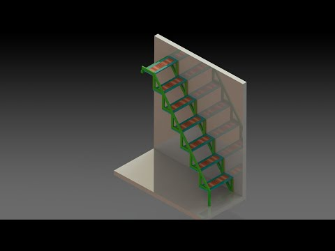 Compact Furniture For Small Apartments Youtube | Zev Bianchi Stairs Price | Steps | Attic Stairs | Furniture | Tiny House | Bcompact Hybrid Stairs
