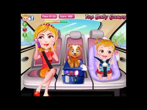 Baby Hazel Dental Care Games New BabySitter Game Video   Baby Girls Games   Girls Baby Kid