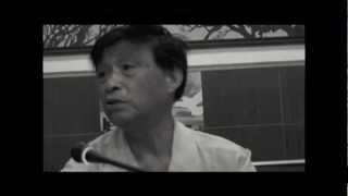 Forgotten Holocaust -- Nanking Massacre