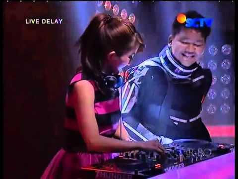 CJR feat Just Dee DJ   Bunga Jiwaku 1