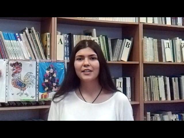 Изображение предпросмотра прочтения – НадеждаГоликова читает произведение «К Чаадаеву» А.С.Пушкина