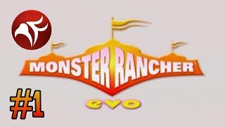 Pyro Joins the Circus! - Monster Rancher Evo Ep 1