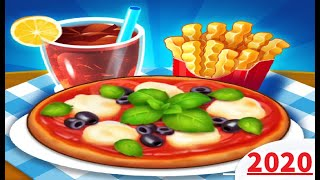Cooking Master Life :Fever Chef Restaurant Cooking Android Gameplay screenshot 5