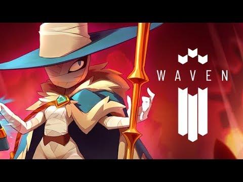 WAVEN - Teaser