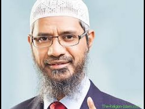 Dr Zakir Naik vs Megha TimesNow Full Telephone Conversation