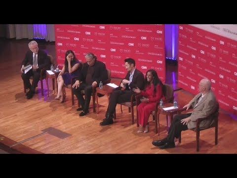 CNN DIALOGUES: The 2010 Census and the New America