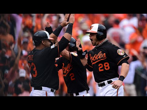 2014 ALDS Game 2 (Tigers vs. Orioles)
