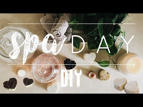 diy-spa-day-routine