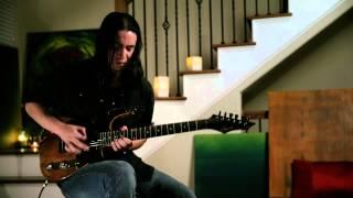 "Dani Vargas ""Road To Nowhere"" - Instrumental Guitar"