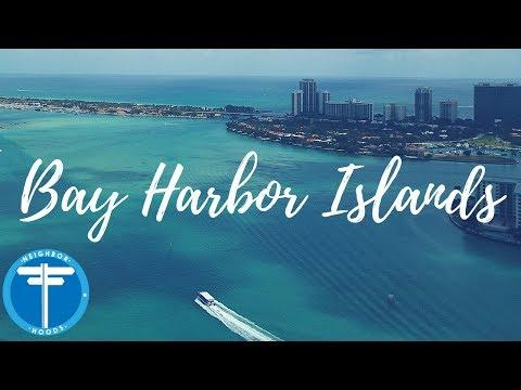 Bay Harbor Islands - O Paraíso em Miami