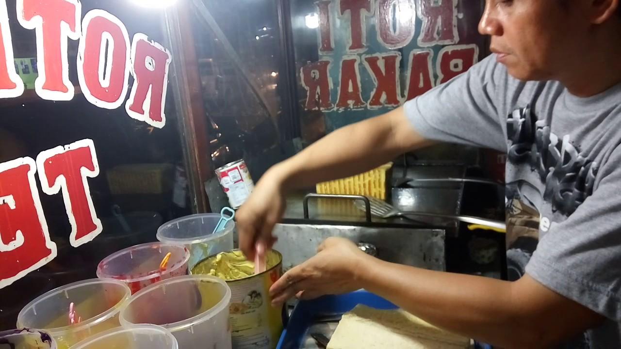 Spanduk Roti Bakar Bandung - desain spanduk keren