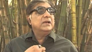 Anjan Srivastava happy to play detective Wagle