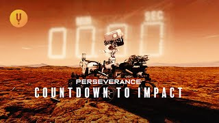 Mars Perseverance Rover: Countdown to Impact | JPL Mars Helicopter