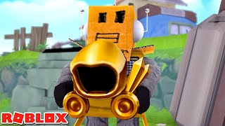 HOW TO GET A FREE ROBLOX DOMINUS! Roblox DOMINUS!