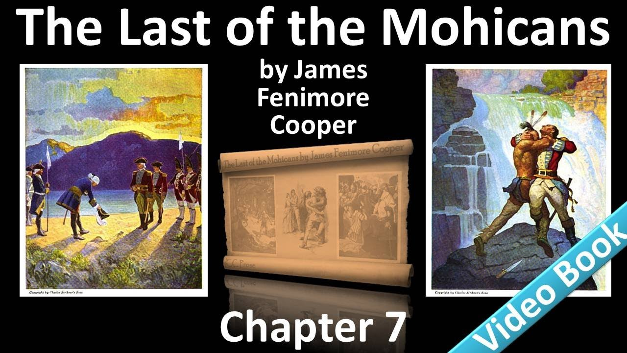 an examination of the last of the mohicans by james fenimore cooper The last of the mohicans by james fenimore cooper  examines cooper's treatment of his major characters through an examination of the differentiated language he.
