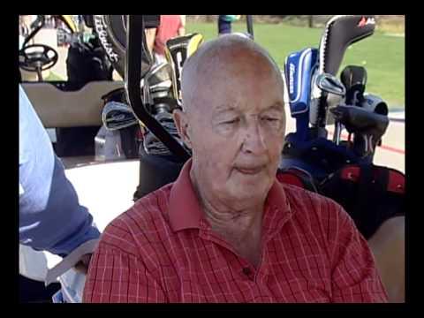 Astronaut Jim McDivitt Interviewed by Phil Konstantin