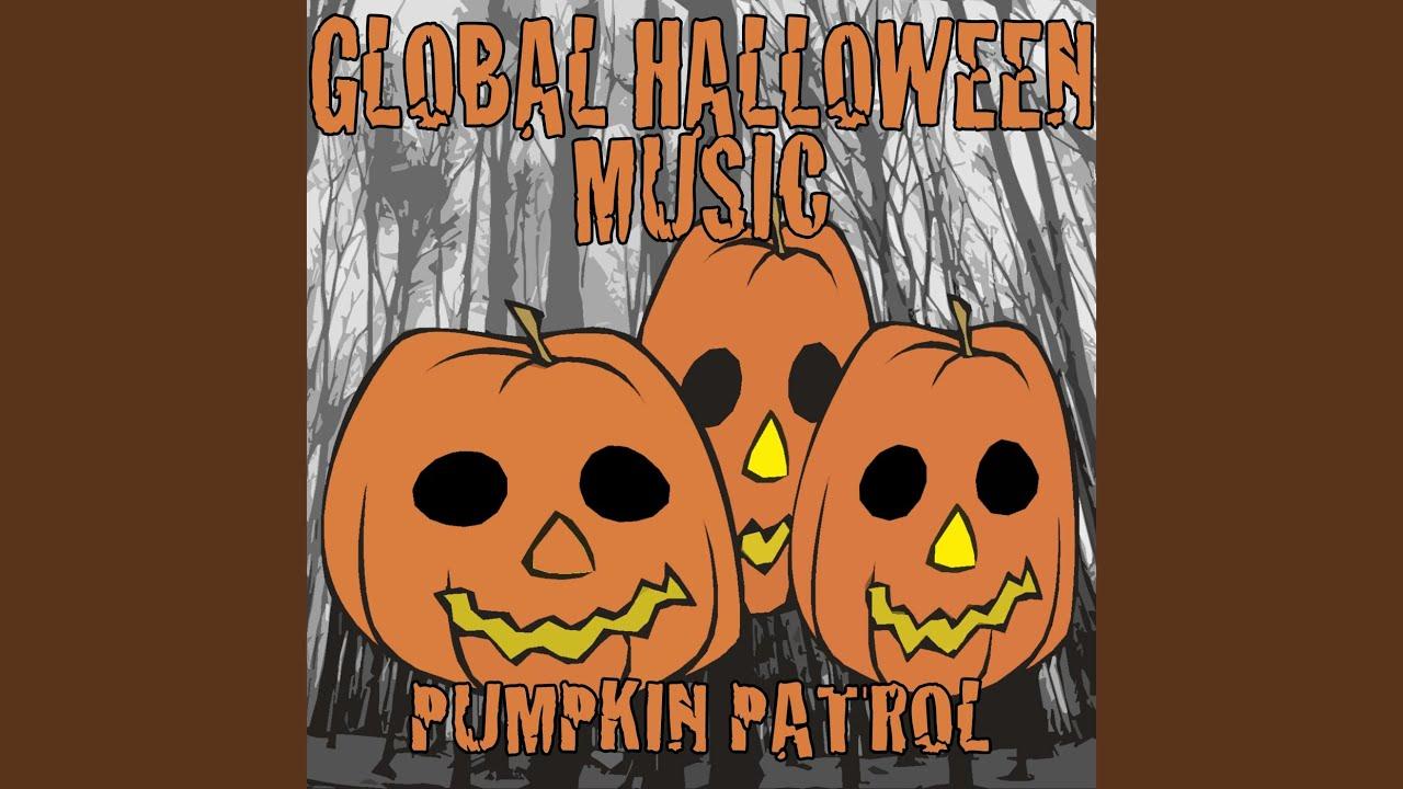 Country Music Halloween