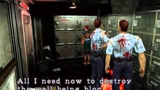 Resident Evil 2 (PC) - Claire A Playthrough Part 5