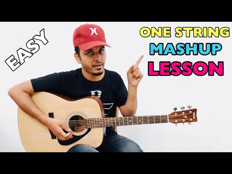 One String 10 Arijit Singh S Single String Guitar Songs Mashup Easy Lead Tabs Lesson For Beginners Youtube Mai phir bhi tumko chahunga| half girlfriend single string guitar tabs hello there once again, i'm back with another interesting. one string 10 arijit singh s single string guitar songs mashup easy lead tabs lesson for beginners