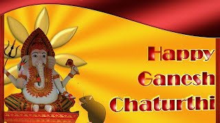 Happy Ganesh Chaturthi 2020, Wishes, WhatsApp Video, Vinayaka Chaturthi Status, Festival, Download