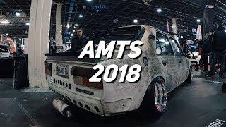 AMTS 2018 GYÖNGYSZEMEI