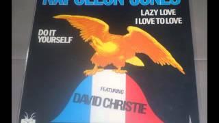 Napoleon Jones Feat David Christie - Jaywalk I