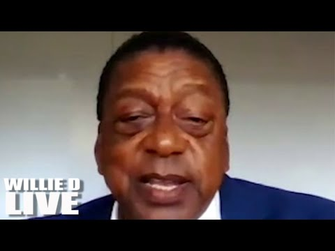 After Black People Made Him Rich BET Founder Bob Johnson Now Supports Trump