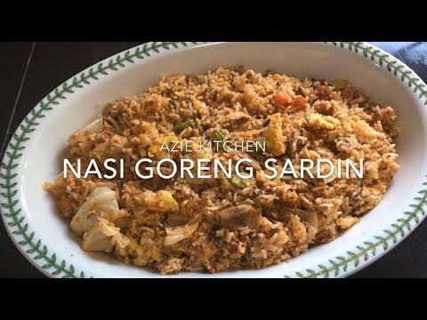 Azie Kitchen Travelervideo