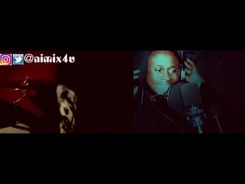 Nimix Live Studio Session (mashup)